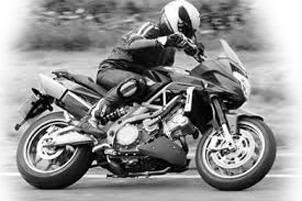 Historia de motos