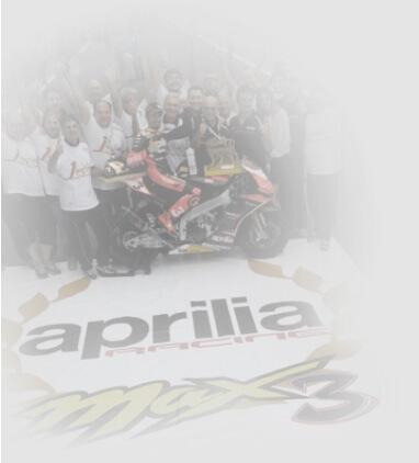 Motos rápidas historia Aprilia