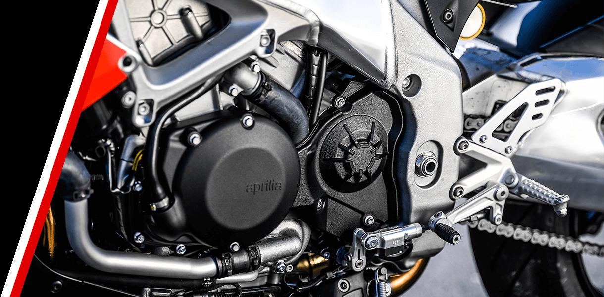 Motor V4RR