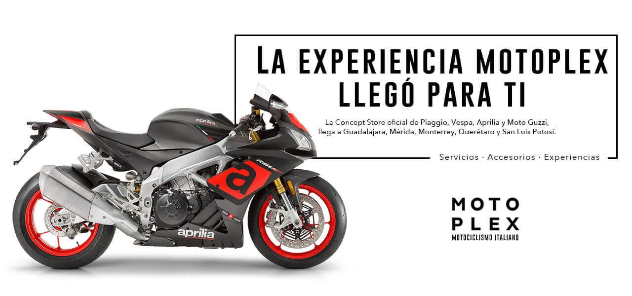 Motocicletas de pista